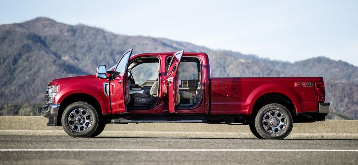 2020 Ford F-250 Colors, Release Date and Price | 2020 Ford