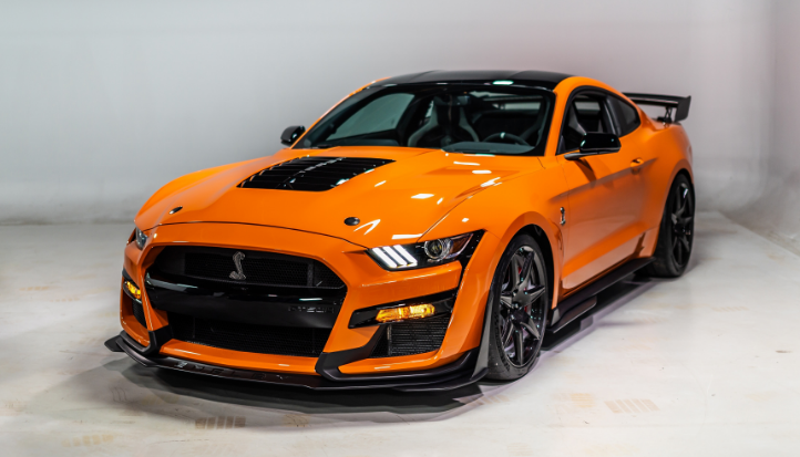 2020 Ford Mustang Shelby GT500 Price | 2020 Ford