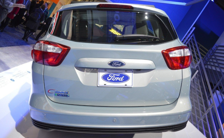 2020 Ford C-Max Colors, Release Date, Redesign, Price ...