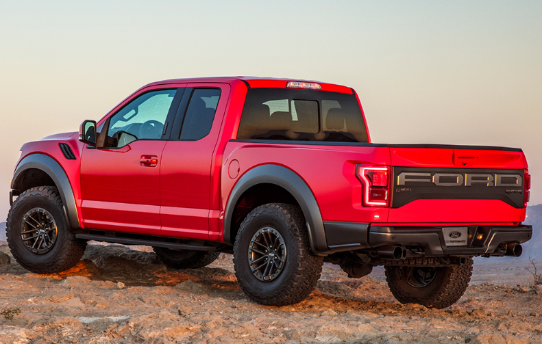 2020 ford f-150 raptor colors, release date, redesign