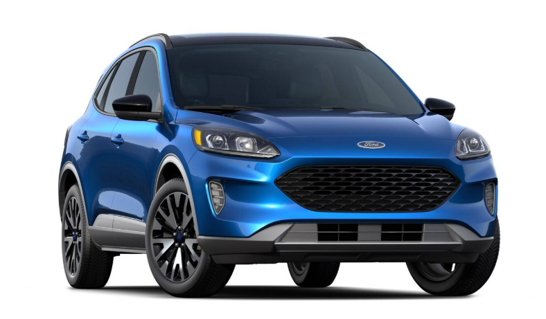 2021 ford escape release date redesign price  2020 ford