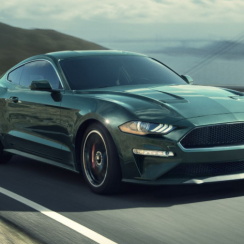Mustang | 2020 Ford