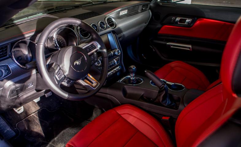 2021 Ford Mustang Bullitt Sport Car Reviews, Specs, Price ...