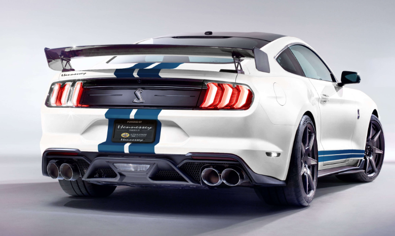 Will There Be A 2021 Mustang Gt500