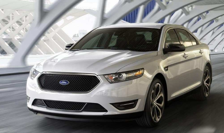 2021 ford taurus wagon release date redesign price