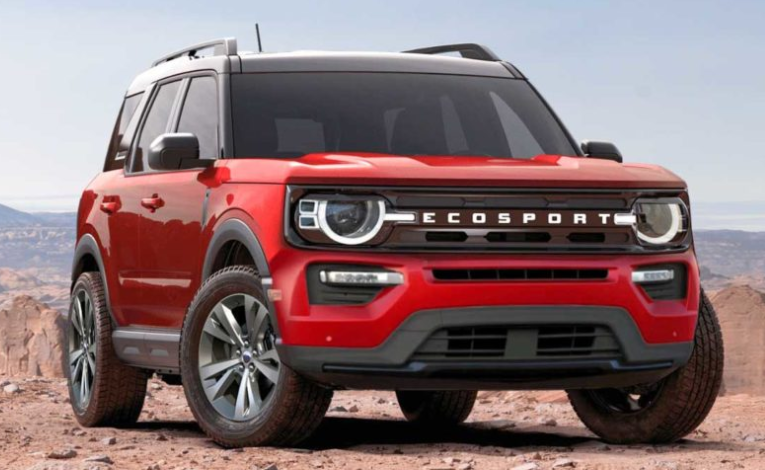 2022 Ford Bronco Sport Colors, Release Date, Redesign ...